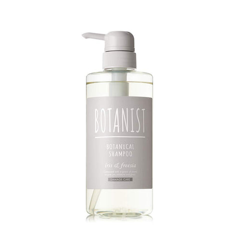 BOTANIST Botanical Damage Care Shampoo