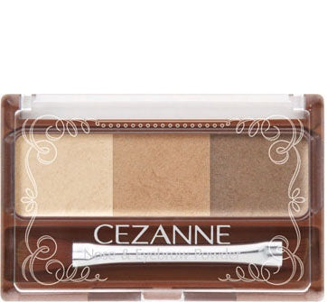 Cezanne Nose and Eyebrow Powder