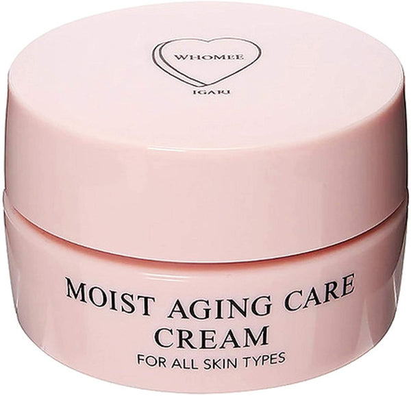 Whomee Moist Aging Care Cream