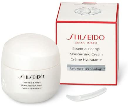 Shiseido Essential Energy Moisturising Cream