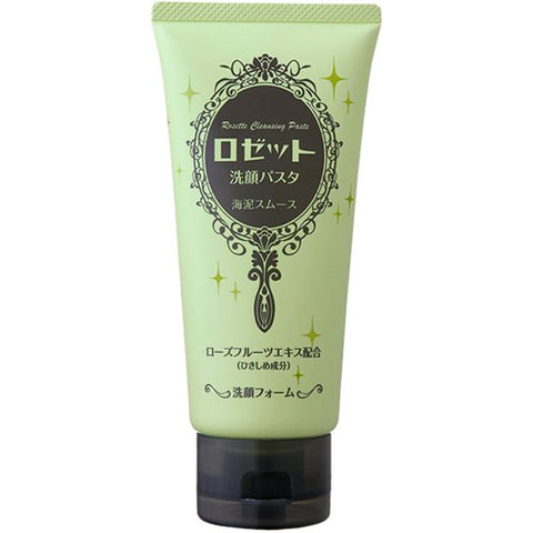 Rosette Cleansing Paste Sea Mud Smooth