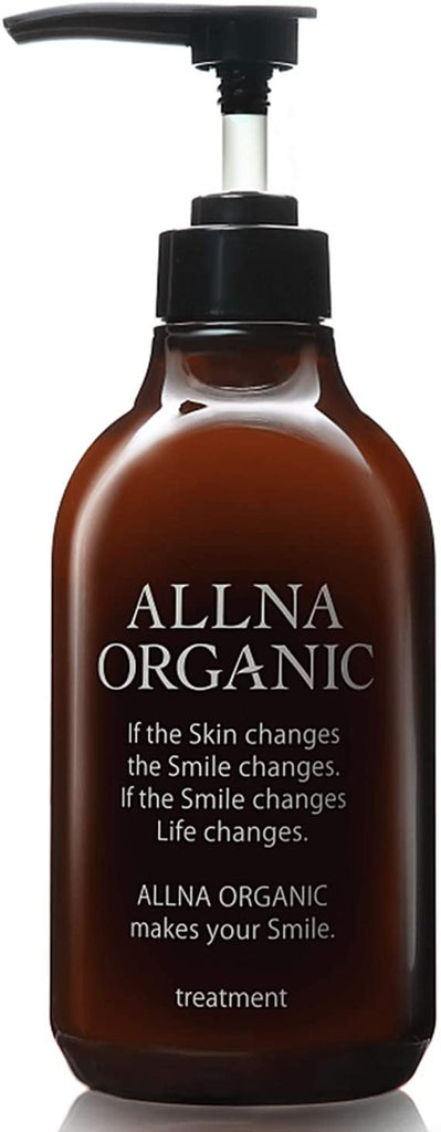 Allna Organic Treatment Conditioner 500 ml