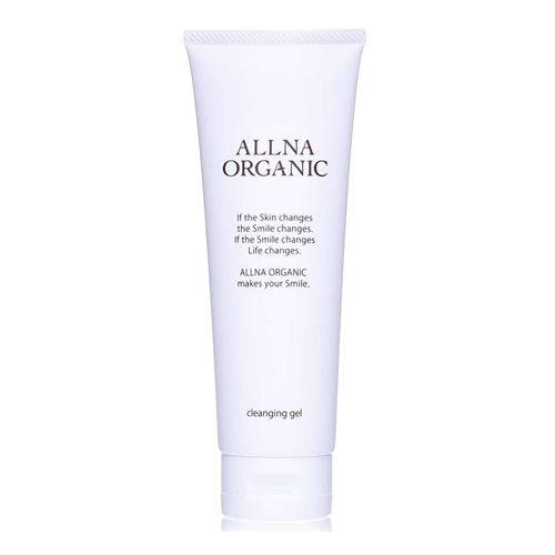 ALLNA ORGANIC Cleansing Gel