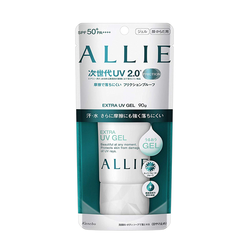 Allie Extra UV Gel SPF50+/PA++++