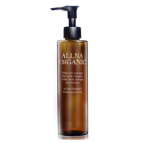 ALLNA ORGANIC Oil Cleansing