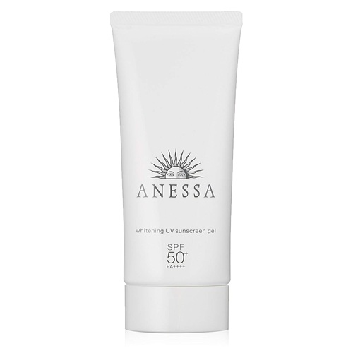 ANESSA Whitening UV Sunscreen Gel SPF50+/PA++++