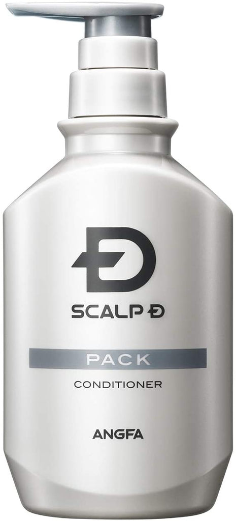 ANGFA Scalp D Pack Conditioner 350 ml
