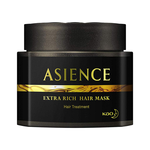 Asience Extra Rich Hair Mask Hair Treatment