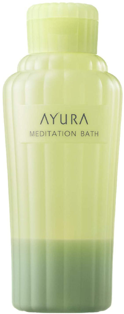 Ayura Meditation Bath (300 ml) Bath Agent with a Pleasant Fragrance