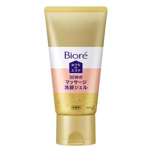 Biore Ouchi de Este 30 Seconds Message Gel