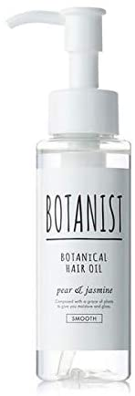 Botanist Botanical Hair Oil Airy Smooth 80 ml