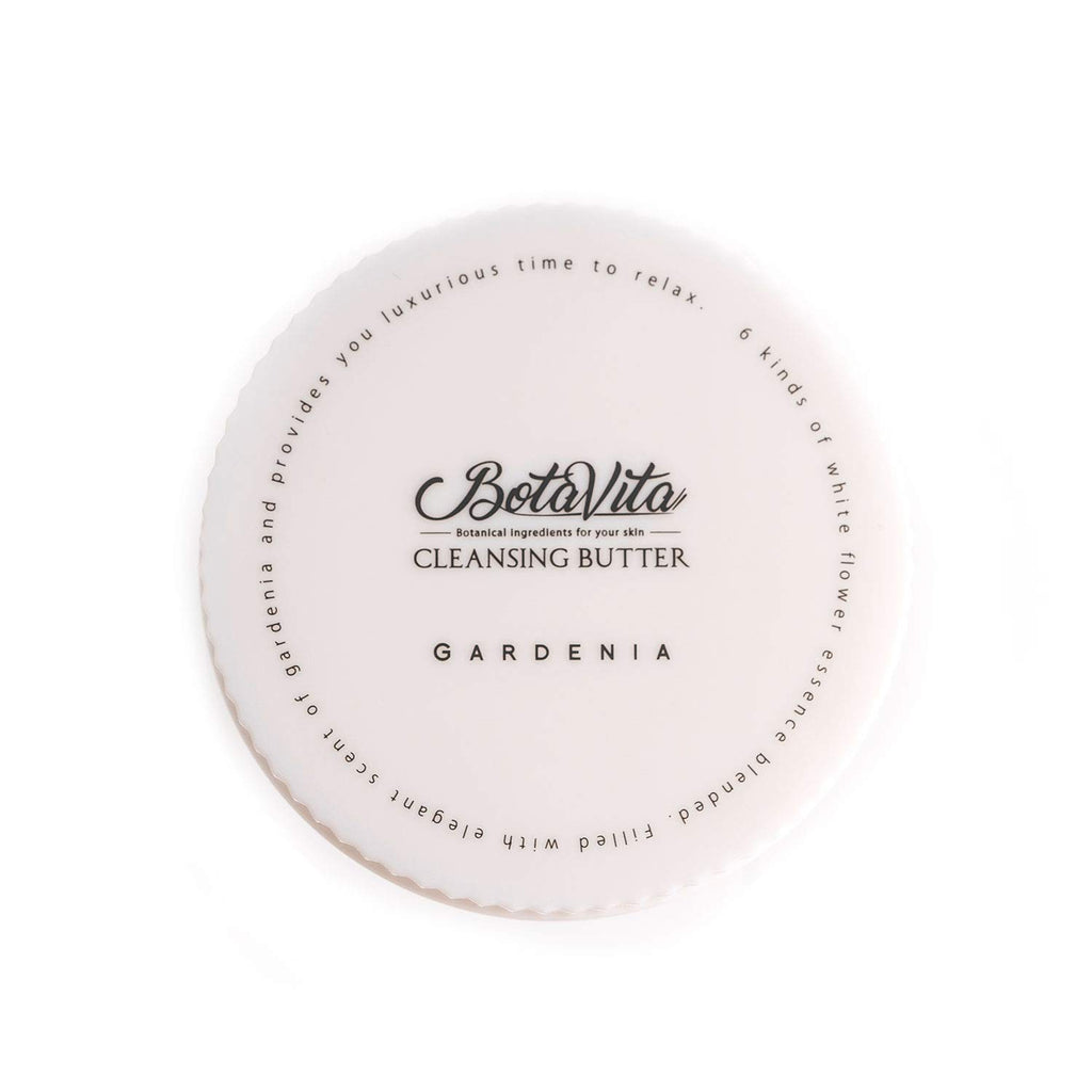 BotaVita Cleansing Butter