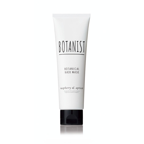 Botanist Botanical Hair Mask
