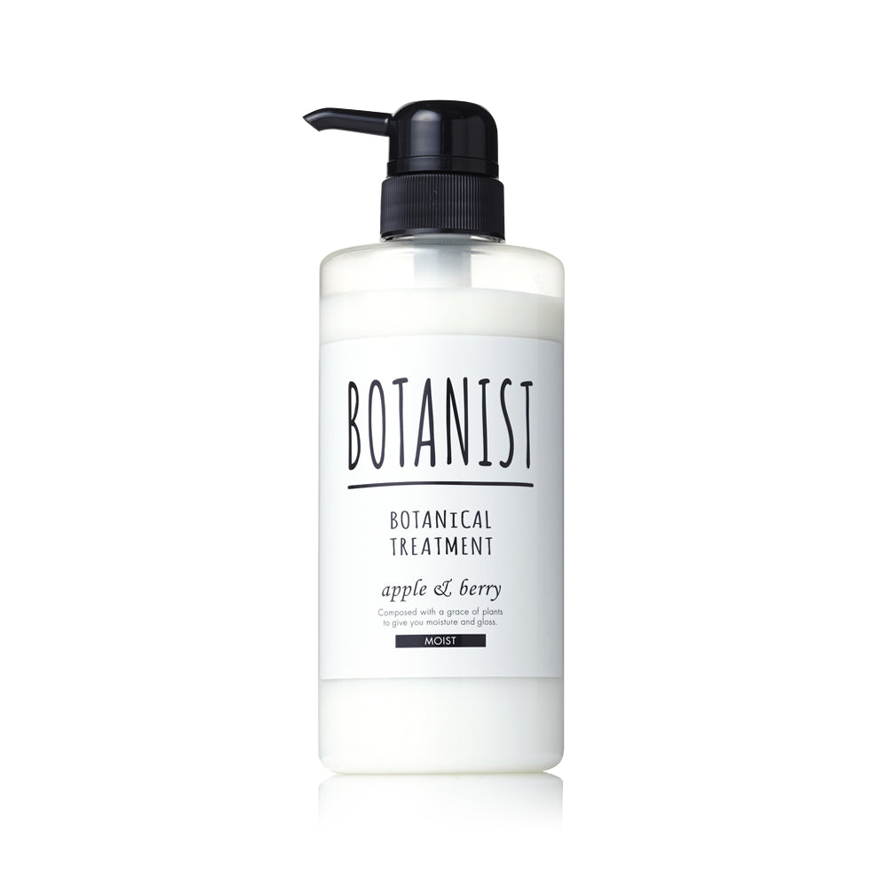 Botanist Botanical Treatment Moist