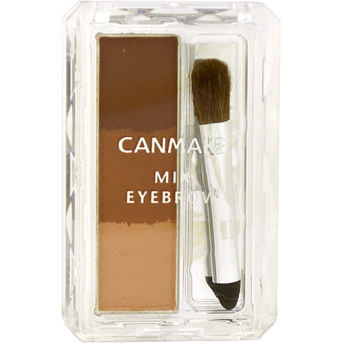 Canmake Mix Eyebrow