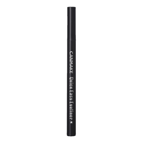 Canmake Quick Easy Eyeliner Black