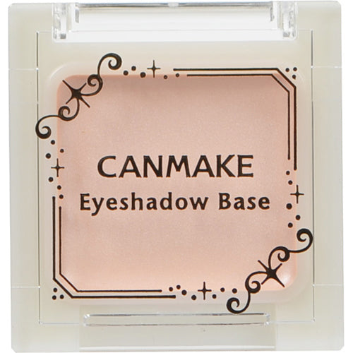Canmake Eye Shadow Base Pink Pearl