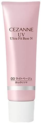 Cezanne UV Ultra Fit Base N Makeup Foundation 30g