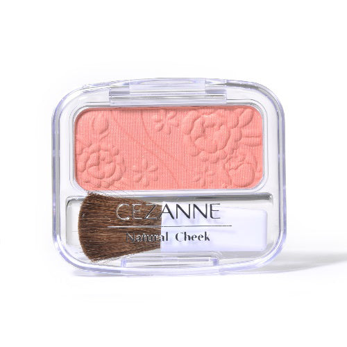 Cezanne Natural Cheek