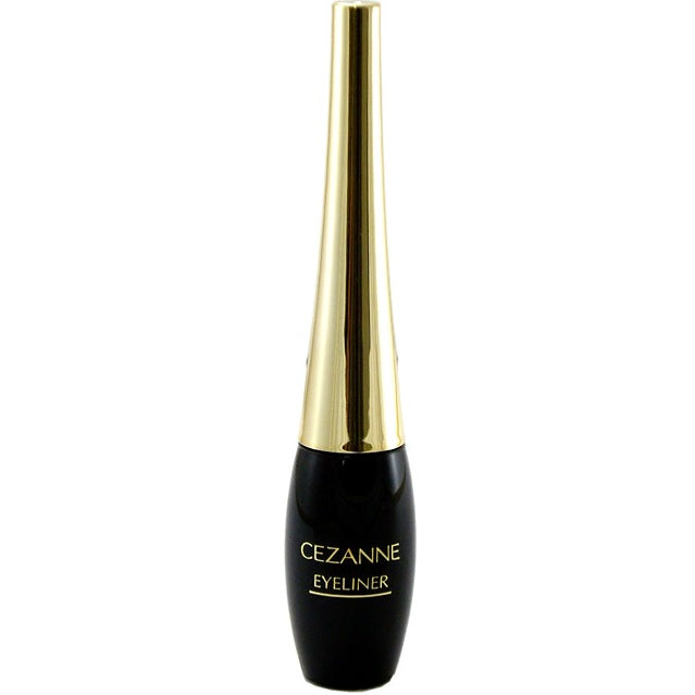 Cezanne Long Fit Eyeliner Black