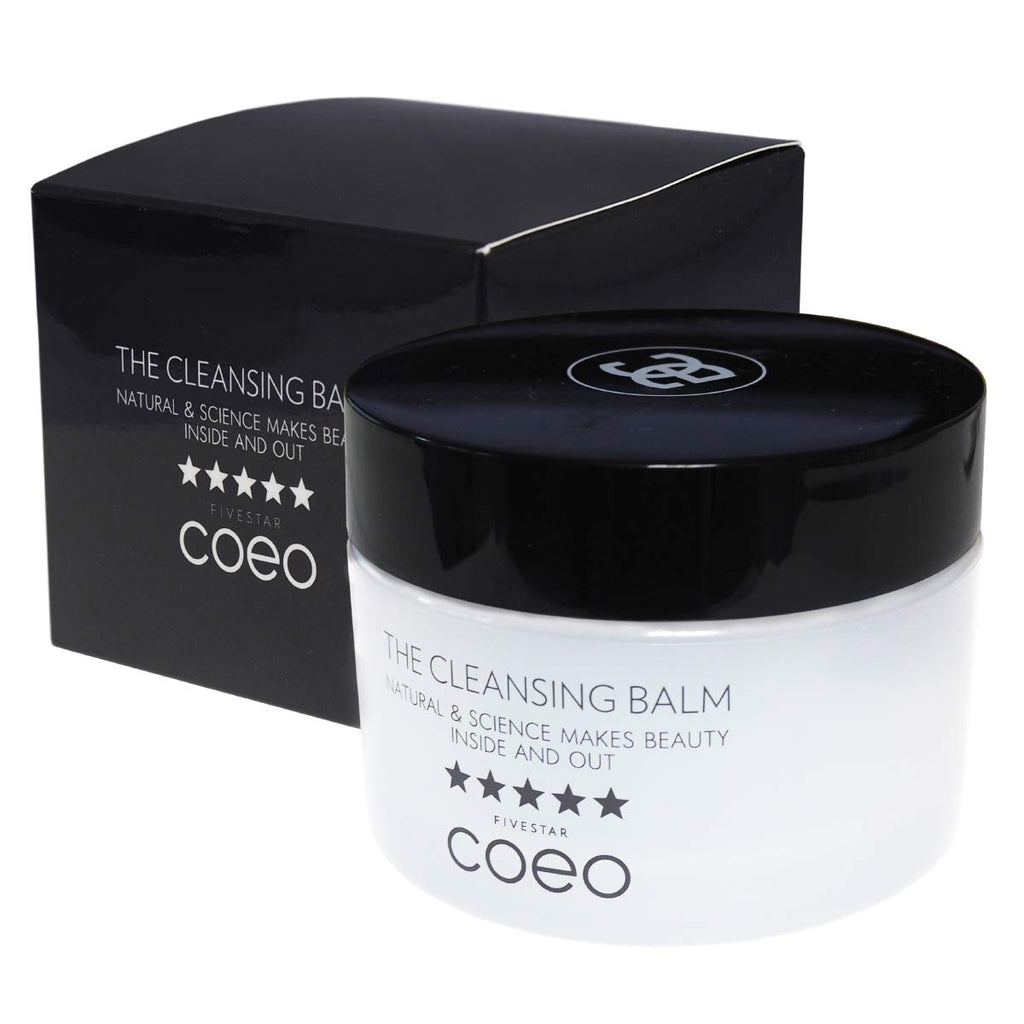 coeo Cleansing Balm