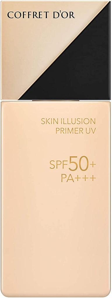 Coffret Dor Skin Illusion Primer UV Makeup Foundation 25 ml