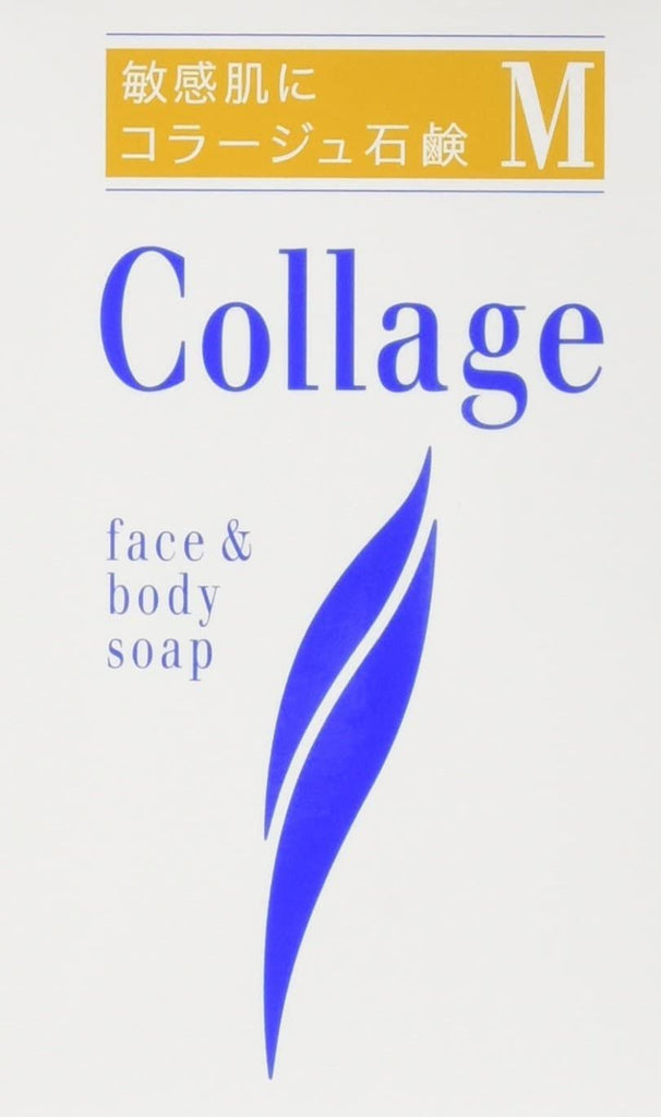 Collage M Soap 100 g