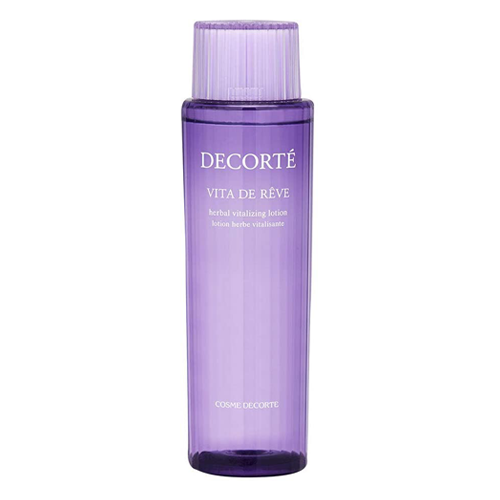 COSME DECORTE Vita De Reve Herbal Vitalizing Lotion 300ml