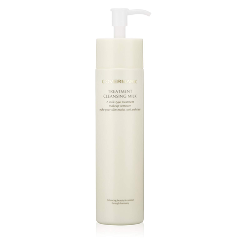Cover Mark Cleansing Milk