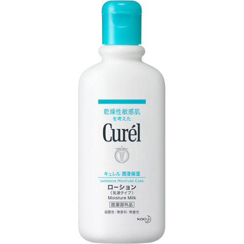 Curel Moisture Milk Lotion