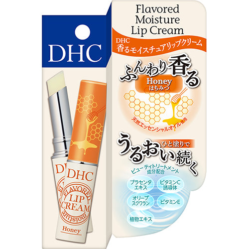DHC Honey Moisturising Lip Cream