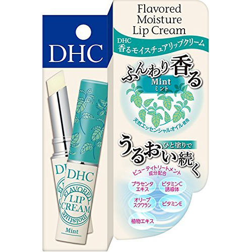 DHC Moisturizing Lip Balm Mint 1.5g