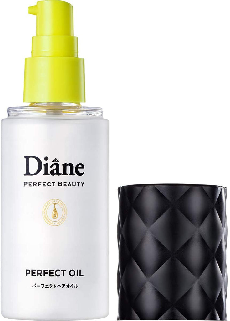 Diane Hair Oil Sweet Berry Floral Scent 60 ml