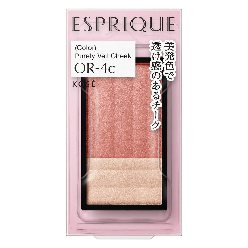 Esprique Purely Veil Cheek