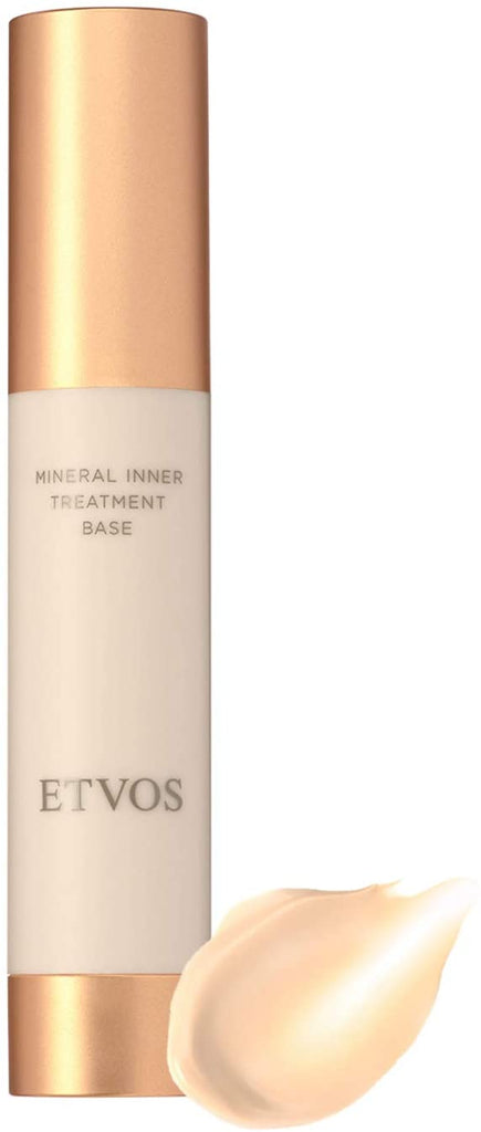 ETVOS SPF31 PA+++ Glossy Internal Treatment Base 25 ml