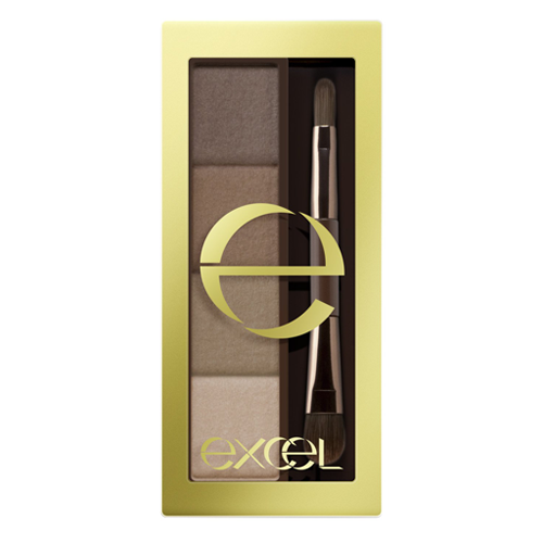Excel Styling Powder Eyebrow