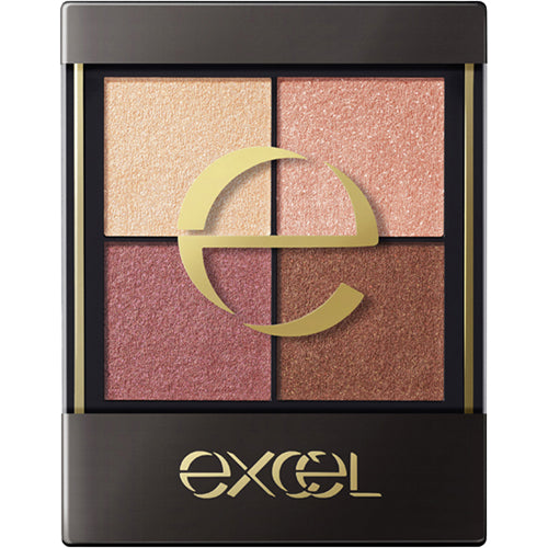 Excel Real Clothes Eye Shadow