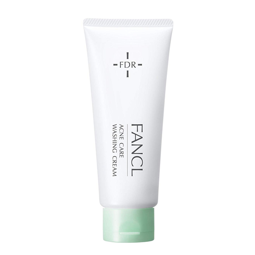 FANCL Acne Care Facial Cleansing Cream