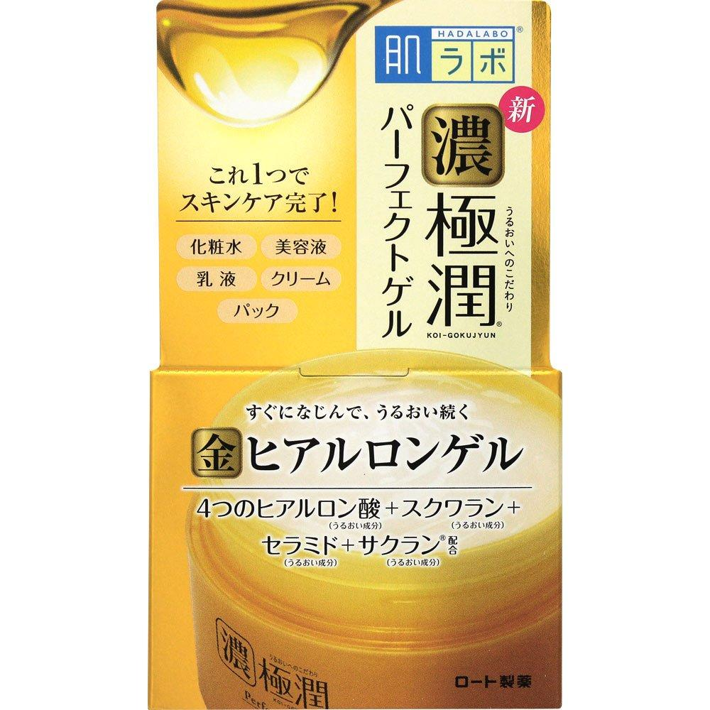 Hada Labo Koi Gokujyun All-in-one Perfet Gel 100g