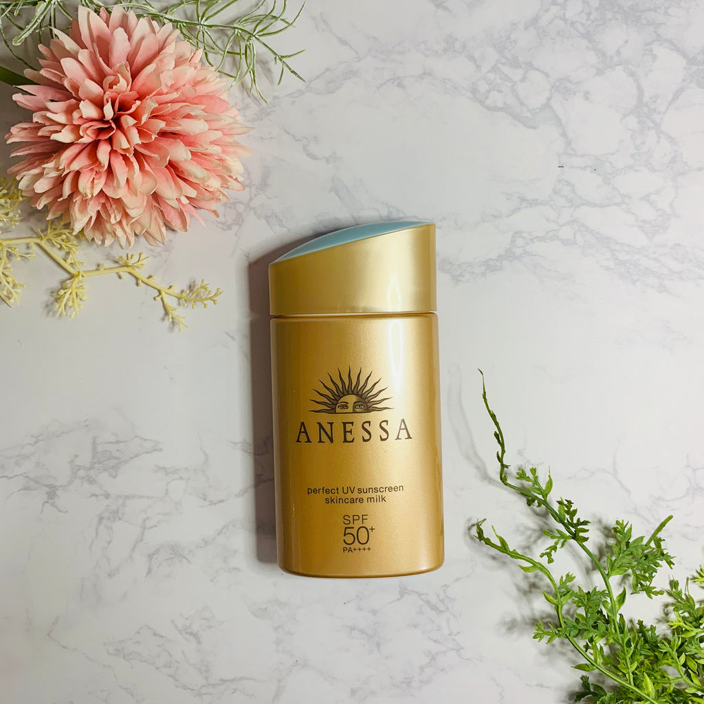 Anessa Perfect UV Sunscreen 60ml