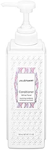 Jill Stuart Conditioner White Floral 500 ml