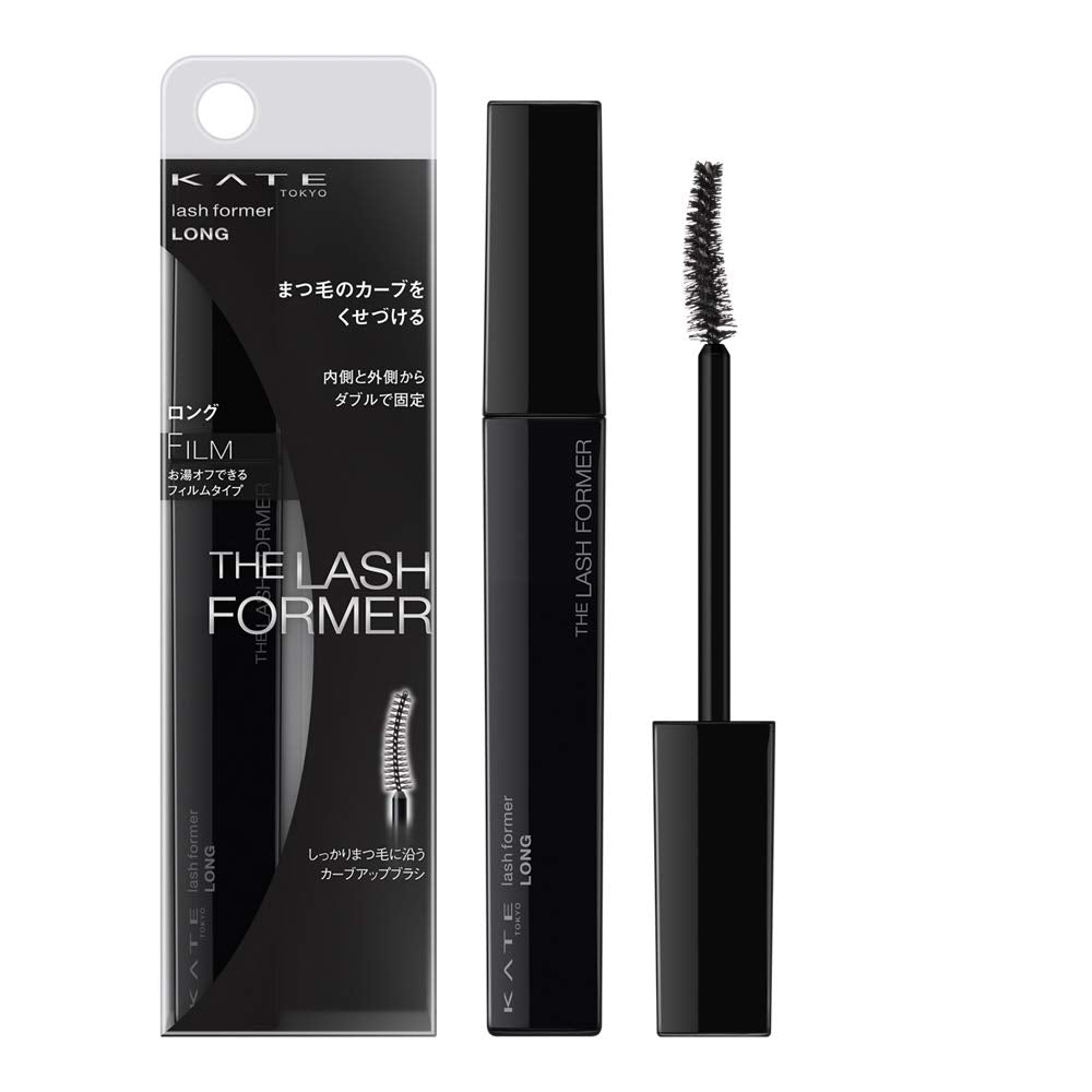 Kate The Lash Former Long Type Waterproof Mascara Black