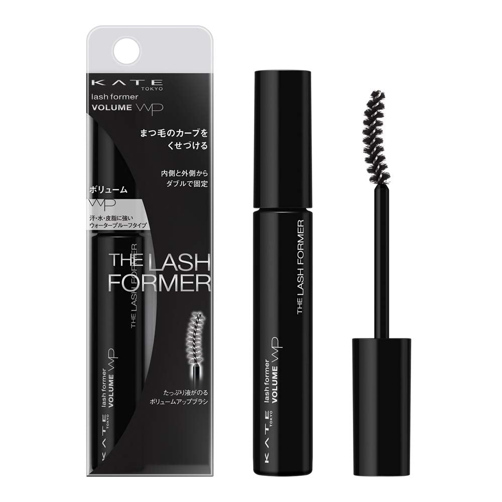 Kate The Lash Former Volume Type Waterproof Mascara Black