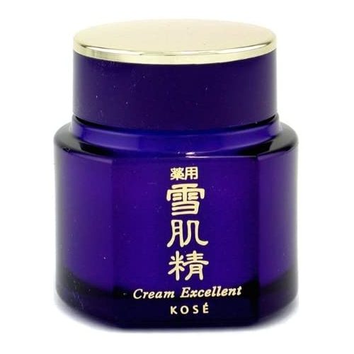 Kose Medicated Sekkisei Cream EX Excellent 50g