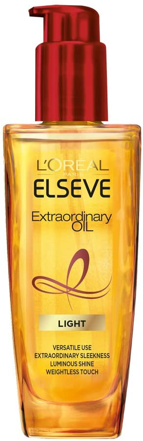 L'Oréal Paris Elseve Extraordinary Oil 100 ml