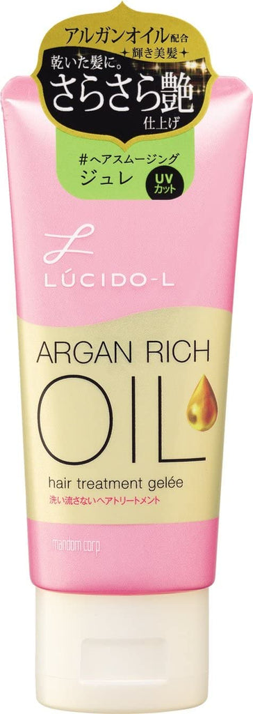 LUCIDO-L Hair Treatment Oil