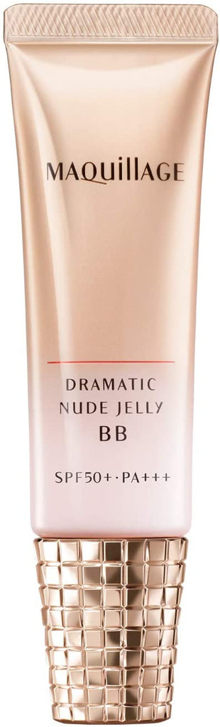 MAQUILLAGE Dramatic Nude Jelly BB Cosmetic Foundation Unscented 30 g