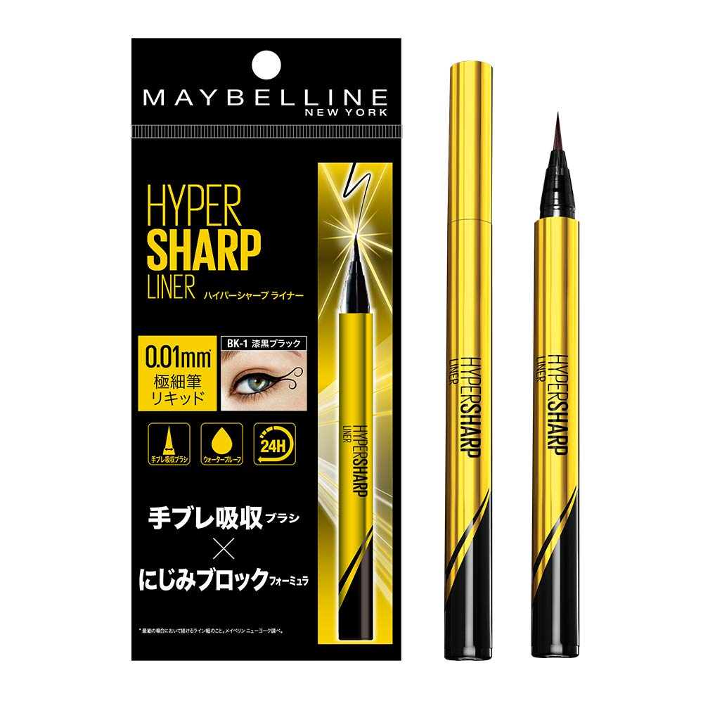 Maybelline Eyeliner Hyper Sharp Liner Waterproof