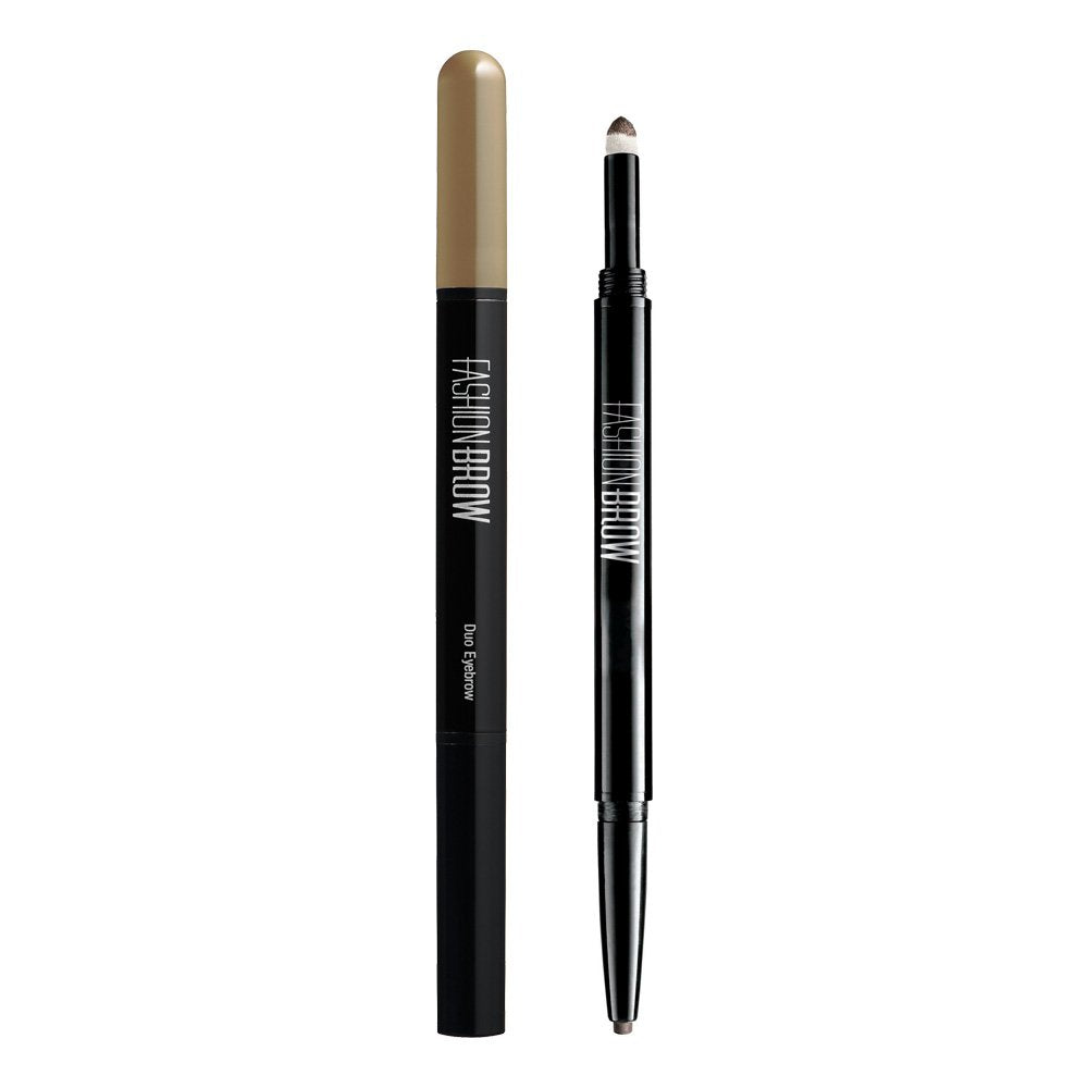 Maybelline Eyebrow Fashion Brow Slim & Soft
