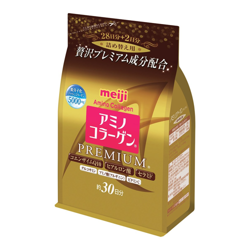 Meiji Amino Collagen Premium 30 Days